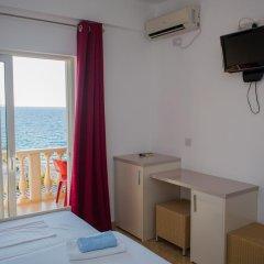 Отель Mucobega Hotel Албания, Саранда - отзывы, цены и фото номеров - забронировать отель Mucobega Hotel онлайн удобства в номере фото 2