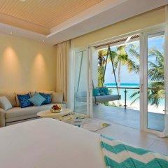 Отель Kandima Maldives 5* Студия с различными типами кроватей фото 6
