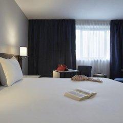 Mercure Paris Roissy Charles de Gaulle Hotel 4* Стандартный номер с различными типами кроватей фото 5