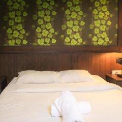 Отель Casanova Inn 2* Улучшенный номер с различными типами кроватей фото 4