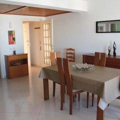 Отель Caroni Португалия, Виламура - отзывы, цены и фото номеров - забронировать отель Caroni онлайн комната для гостей фото 3