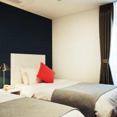 Отель N Fourseason Hotel Myeongdong Южная Корея, Сеул - отзывы, цены и фото номеров - забронировать отель N Fourseason Hotel Myeongdong онлайн комната для гостей фото 5