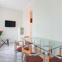 Апартаменты Best Apartments on Deribasovskoy комната для гостей фото 3