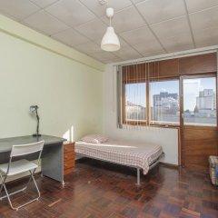 Отель Economy Guest House Saldanha I Португалия, Лиссабон - отзывы, цены и фото номеров - забронировать отель Economy Guest House Saldanha I онлайн комната для гостей фото 2