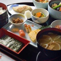 Dai-ichi Hotel Tokyo в номере