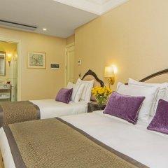 Meroddi Bagdatliyan Hotel 3* Номер Делюкс с различными типами кроватей фото 3