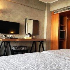 Отель White Palace Bangkok 3* Стандартный номер с 2 отдельными кроватями фото 2