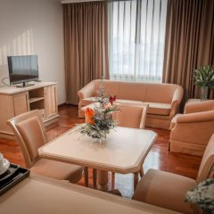 Grand Tower Inn Rama VI Hotel 3* Номер Делюкс с различными типами кроватей фото 6