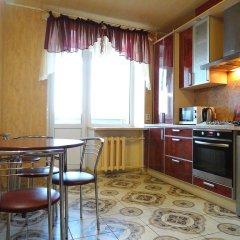 Апартаменты Inndays на Кирова 151А-12 Улучшенные апартаменты с различными типами кроватей фото 14