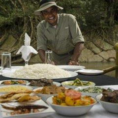 Отель Ella Jungle Resort Шри-Ланка, Бандаравела - отзывы, цены и фото номеров - забронировать отель Ella Jungle Resort онлайн питание фото 2