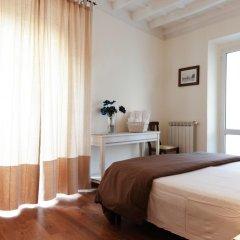 Отель Dreaming Navona Rooms 3* Стандартный номер с различными типами кроватей фото 7