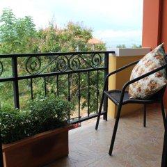 Отель The Castello Resort 3* Стандартный номер с различными типами кроватей фото 9