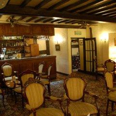 Albright Hussey Manor Hotel гостиничный бар