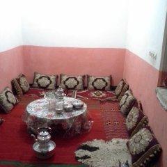 Отель Azultreck House Марокко, Загора - отзывы, цены и фото номеров - забронировать отель Azultreck House онлайн помещение для мероприятий
