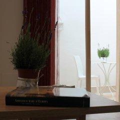 Отель Tracce di Salento Лечче комната для гостей фото 4