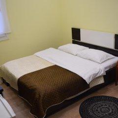 Гостиница Дом на Маяковке Стандартный номер двуспальная кровать фото 46