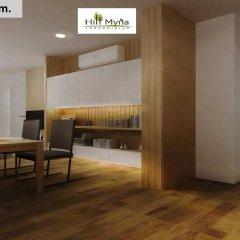 Отель Hill Myna Condotel 3* Люкс 2 отдельные кровати фото 9