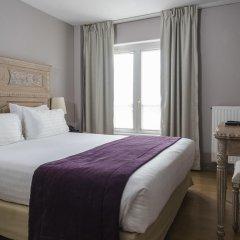 Отель Taylor 3* Стандартный номер с различными типами кроватей фото 3
