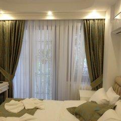 Отель La Petite Maison комната для гостей фото 4