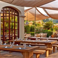 Sheraton Mallorca Arabella Golf Hotel питание фото 3
