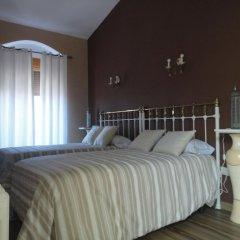 Hotel Rural Las Cinco Ranas 2* Стандартный номер с различными типами кроватей фото 3
