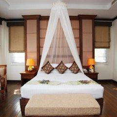 The Hotel Amara 3* Люкс с различными типами кроватей фото 8