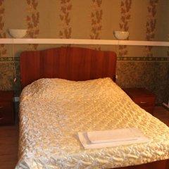 Гостиница Шансон 3* Стандартный номер двуспальная кровать фото 16