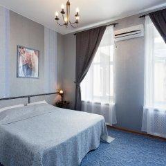 Мини-Отель Антураж 3* Люкс с разными типами кроватей фото 7
