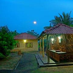 Отель Heina Nature Resort & Yala Safari 2* Шале с различными типами кроватей фото 24