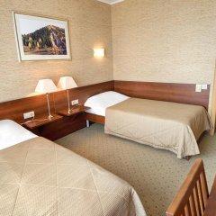 Гостиница Малахит 3* Номер Бизнес с разными типами кроватей фото 14