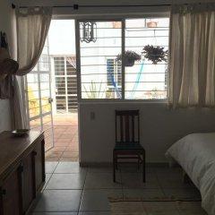 Отель Casa Canario Bed & Breakfast 2* Улучшенный семейный номер с двуспальной кроватью фото 11