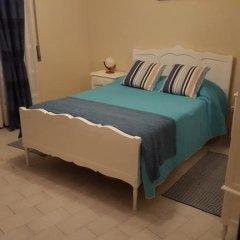 Отель Hospedaria D´Ines De Castro Стандартный номер двуспальная кровать фото 8
