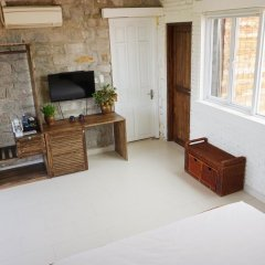 Отель Rock Villa 3* Улучшенный номер с различными типами кроватей фото 23
