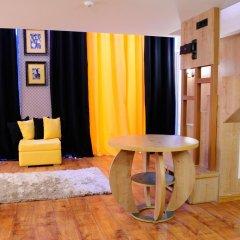 Отель Nairi SPA Resorts 4* Апартаменты с различными типами кроватей фото 31