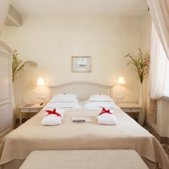Savoy Boutique Hotel by TallinnHotels 5* Люкс с разными типами кроватей фото 15