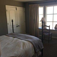 Отель Inn at Playa del Rey США, Лос-Анджелес - отзывы, цены и фото номеров - забронировать отель Inn at Playa del Rey онлайн комната для гостей фото 5