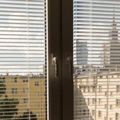 Отель Apartament Krucza By Your Freedom Варшава удобства в номере фото 2