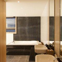 Grammos Hotel 3* Стандартный номер с различными типами кроватей фото 5