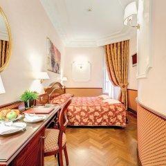 Hotel Invictus 3* Стандартный номер с двуспальной кроватью фото 8