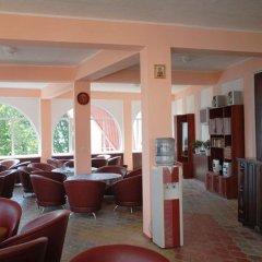 Гостиница Korall Pansionat в Сочи отзывы, цены и фото номеров - забронировать гостиницу Korall Pansionat онлайн интерьер отеля