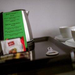 Hotel Salvator 3* Стандартный номер с различными типами кроватей фото 6