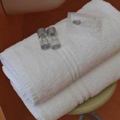 Hotel del Mare 3* Стандартный номер с различными типами кроватей фото 8
