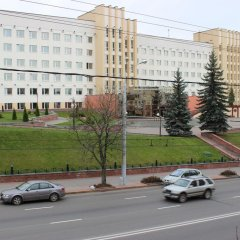Гостиница Flat at the city center