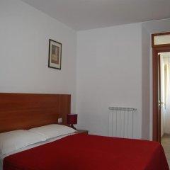 Hotel Dalmazia 2* Стандартный номер с различными типами кроватей фото 6