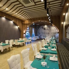 Water Side Resort & Spa Hotel - All Inclusive питание