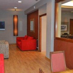 Отель Comtes de Queralt Испания, Санта-Колома-де-Керальт - отзывы, цены и фото номеров - забронировать отель Comtes de Queralt онлайн комната для гостей фото 5