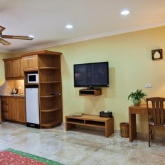 Отель Baan Souy Resort 3* Студия с разными типами кроватей фото 4