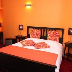 Отель Eurotel комната для гостей фото 2