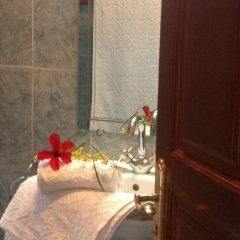 Отель Riad and Villa Emy Les Une Nuits Марокко, Марракеш - отзывы, цены и фото номеров - забронировать отель Riad and Villa Emy Les Une Nuits онлайн ванная