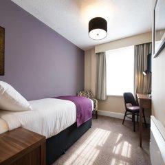 Отель Innkeeper's Lodge Brighton, Patcham Великобритания, Брайтон - отзывы, цены и фото номеров - забронировать отель Innkeeper's Lodge Brighton, Patcham онлайн комната для гостей фото 9